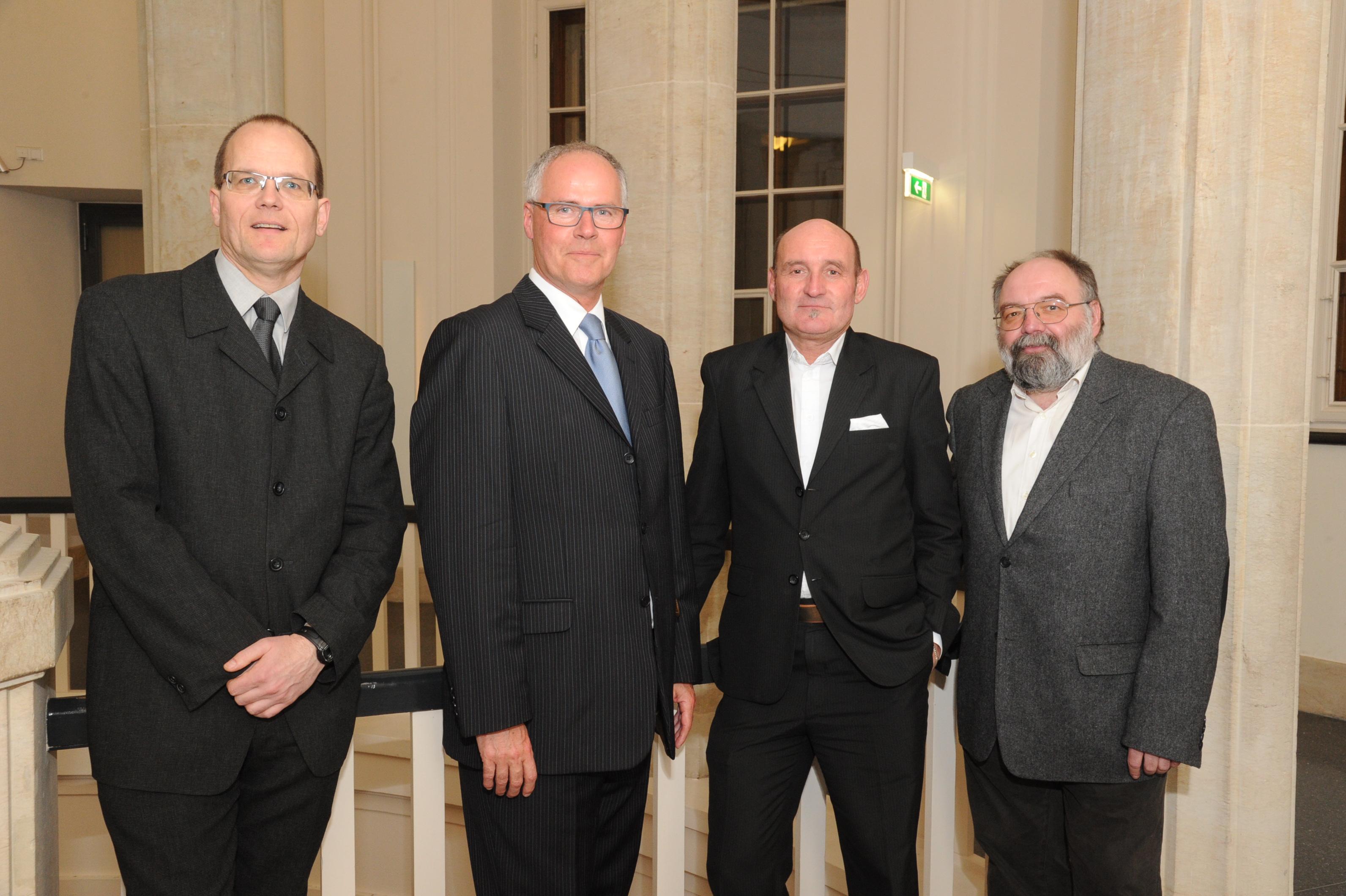 LPK-Vorstand 2012