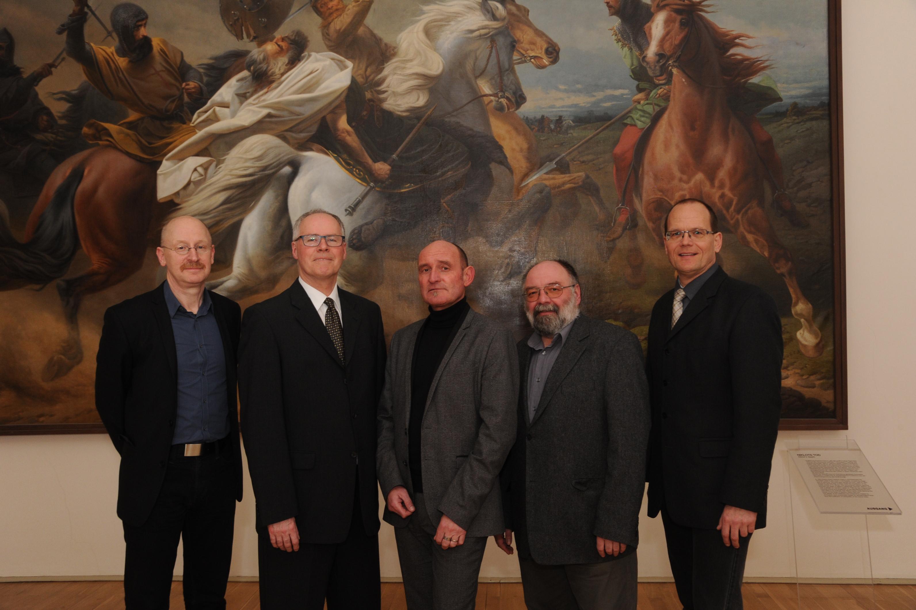 LPK-Vorstand 2013