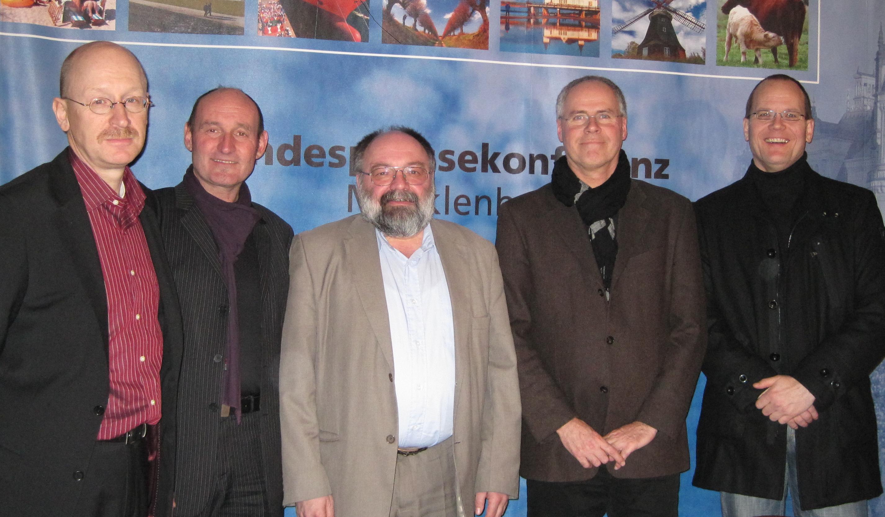 LPK-Vorstand 2016
