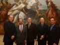 LPK-Vorstand 2004